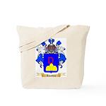 Amoddio Tote Bag