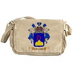 Amoddio Messenger Bag