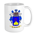 Amoddio Large Mug