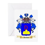 Amodeo Greeting Cards (Pk of 10)