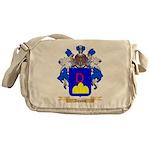 Amodio Messenger Bag