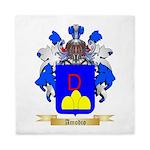Amodio Queen Duvet
