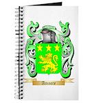 Amoore Journal