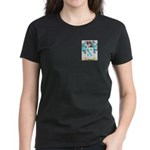 Amooty Women's Dark T-Shirt