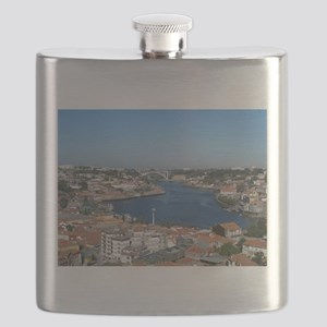 Douro view #1 Flask