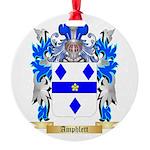 Amphlett Round Ornament