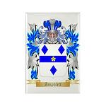 Amphlett Rectangle Magnet (100 pack)