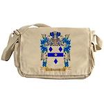Amphlett Messenger Bag