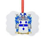Amphlett Picture Ornament