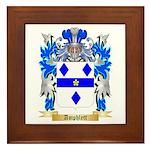 Amphlett Framed Tile