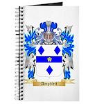 Amphlett Journal