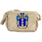 Amsden Messenger Bag