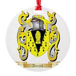 Ancock Round Ornament