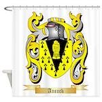 Ancock Shower Curtain