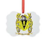 Ancock Picture Ornament