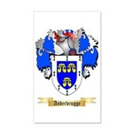 Anderbrugge 35x21 Wall Decal