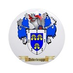 Anderbrugge Ornament (Round)