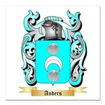 Anders Square Car Magnet 3