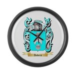 Anders Large Wall Clock