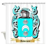 Andersen Shower Curtain