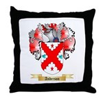 Anderson 2 Throw Pillow