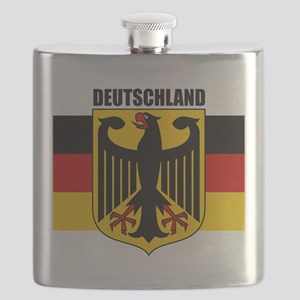 Germany COA 2 (B) Flask