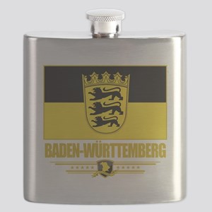 Baden-Wurttemberg (Flag 10) Flask