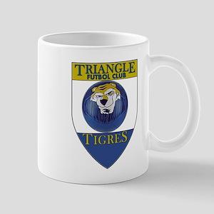 TFC Tigres Shield Mug