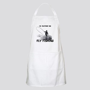 Fly Fishing Apron