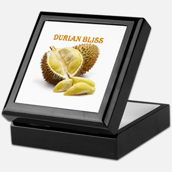 Durian Bliss Keepsake Box