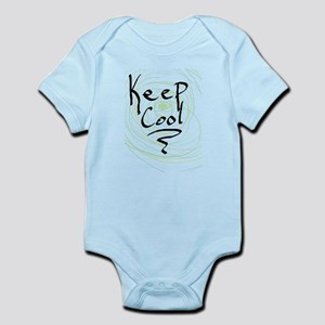 keep cool Infant Bodysuit