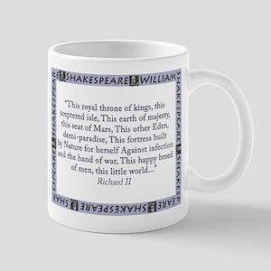 This Royal Throne of Kings 11 oz Ceramic Mug