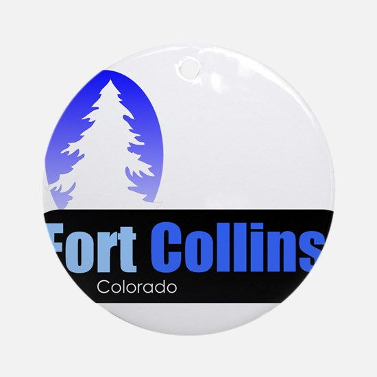 fort collins Colorado t shirt truck stop novelty O