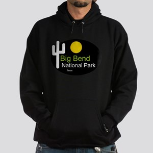 Big Bend National Park Texas t shirt truck stop Ho