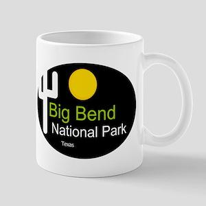 Big Bend National Park Texas t shirt truck stop Mu