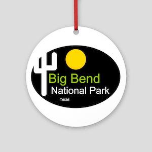 Big Bend National Park Texas t shirt truck stop Or