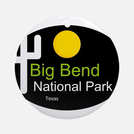 Big Bend National Park Texas t shirt truck stop Or
