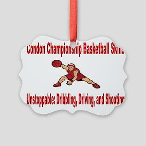 CONDON CHAMPIONSHIP BASKETBALL SKILLS Picture Orna