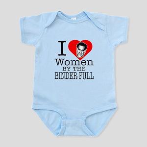 Mitt Romney: I Love Women By The Binder Full Infan