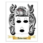 Anderton Small Poster