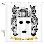 Anderton Shower Curtain