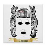 Anderton Tile Coaster