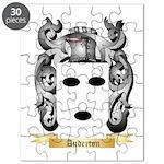 Anderton Puzzle
