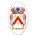 Andino Sticker (Oval 10 pk)