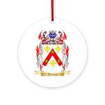 Andino Ornament (Round)