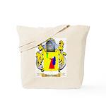 Andjelkovic Tote Bag