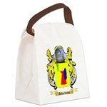 Andjelkovic Canvas Lunch Bag
