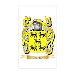 Andrade Sticker (Rectangle)