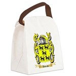 Andrade Canvas Lunch Bag