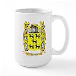 Andrade Large Mug